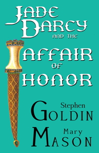 Jader Darcy and the Affair of Honor
