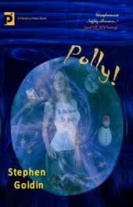 Polly!--paperback cover