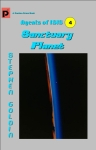 Sanctuary Planet/Paperback Edition