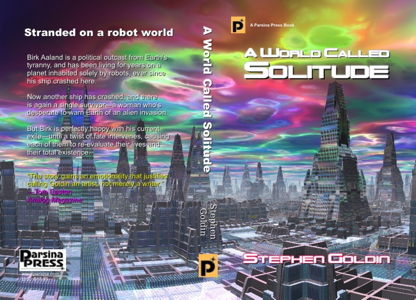 A World Called Solitude Paperback Edition